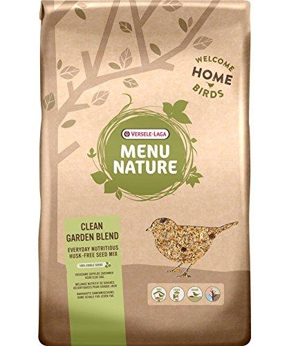 VERSELE LAGA Clean Garden schalenlos - Versele Nature 10 kg