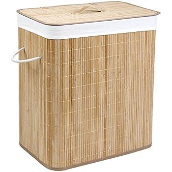 sea grass linen laundry basket slim retangular large. Black Bedroom Furniture Sets. Home Design Ideas
