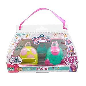 Giochi Preziosi-kekilou Surprise-k-cutie2-Joyce y Daisy, kkl015