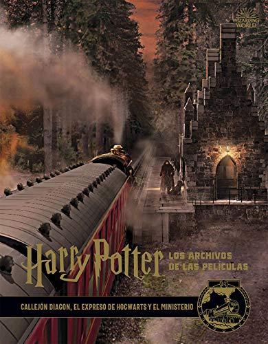 Harry Potter: Los Archivos De Las películas 2. Callejón