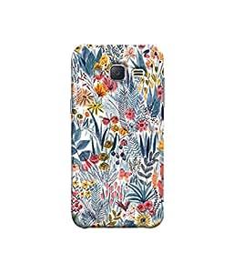 Kaira High Quality Printed Designer Soft Silicone Back Case Cover for Samsung Galaxy J2 (2015)(100)
