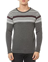 SELECTED Willads Cotton Strickpullover