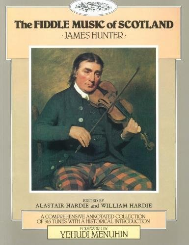 the-fiddle-music-of-scotland-james-hunter-violin-solo