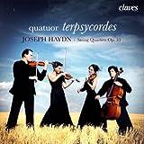 Joseph Haydn: String Quartets Op. 33