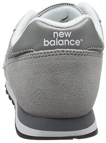New Balance Ml373ora, Sneakers basses homme Gris (Light Grey)