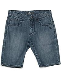 Rip Curl 5 Pockets Denim Walkshort - Bermuda para niño