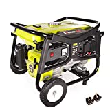 Best Generators - Böhler-AG Petrol Generator 3000w, 3.8KVA, 8HP Copper Wound Review