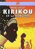 Kirikou et la sorciere by Michel Ocelot