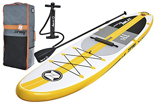 'Stand Up Paddle Premium z-ray A4 11 NEUES Modell. (Gleiten Paddle Board)