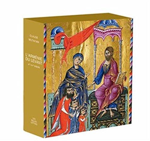L' Arménie du Levant (XIe-XIVe siècle) par Claude Mutafian