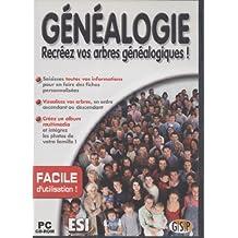 Généalogie - Le passé a un avenir