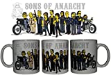 HobbyElx Taza Sons of Anarchy