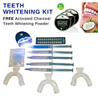 by Ultra Teeth Whitening Kit (17)  Buy new: £29.97£15.97 2 used & newfrom£15.97