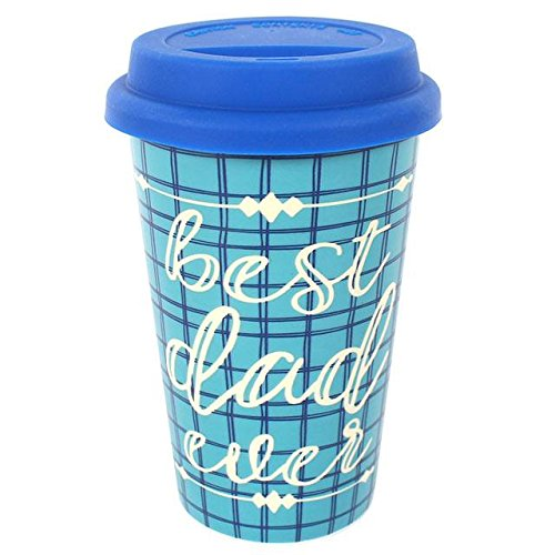 Something Different Best Dad Ever Reise Tasse