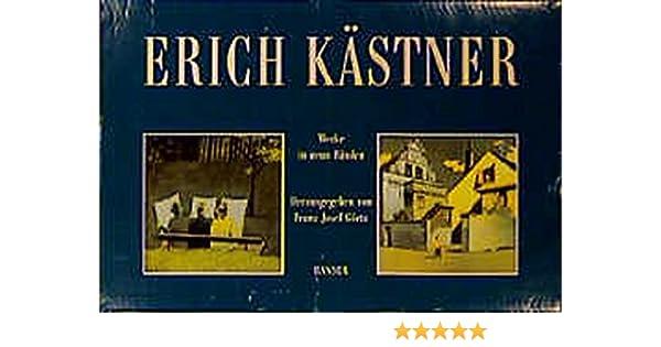 ecdf5fdd2b66c8 Werke in neun Bänden  Amazon.de  Franz Josef Görtz