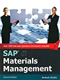 SAP Materials Management (with CD-ROM)