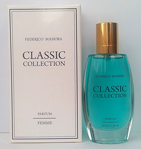 Fm By Federico Mahora Perfume No 32 Classic Collection For Women 30ml