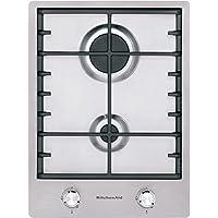 KitchenAid KHDD2 38510 Incasso Gas Acciaio inossidabile