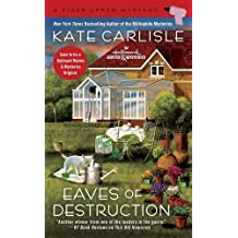 Eaves of Destruction (A Fixer-Upper Mystery, Band 5)