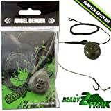 Angel-Berger Ready2Fish Complete Safety Rig Karpfenmontage Carptackle