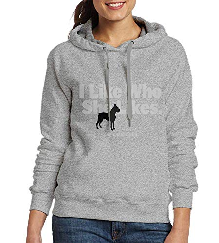Sweatshirt I Like Who She Likes.(Hers) Hoodies Sweatshirt