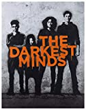 The Darkest Minds Steelbook [Blu-Ray] [Region Free] (English audio)