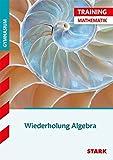 Training Gymnasium - Algebra - Fit für die Oberstufe