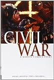 Civil War - Marvel - 26/11/2008