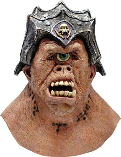 Cyclops Mask (Cyclops Kostüme Men X)
