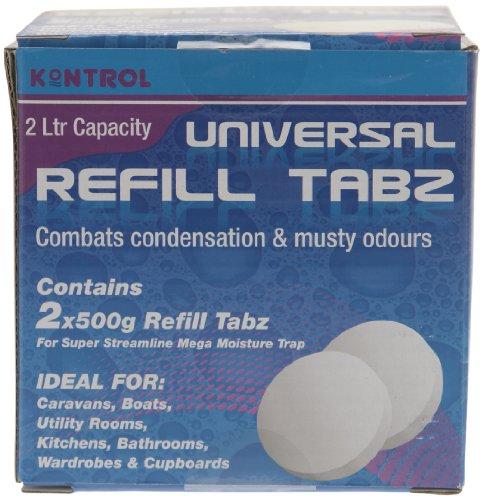 kontrol-mega-tab-refill-blue