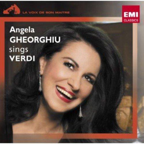 Angela Gheorghiu Chante Verdi