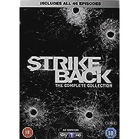 Strike Back - Complete Series 1-5