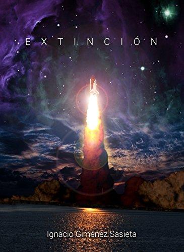 EXTINCIÓN: Un viaje por los límites del tiempo por Ignacio Giménez Sasieta