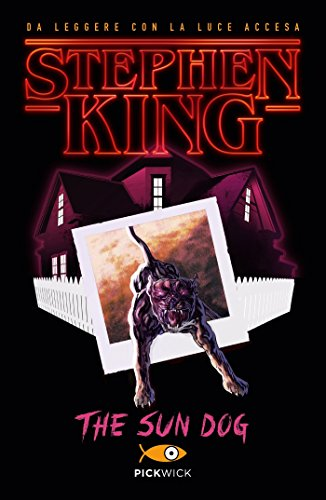 The sun dog (versione italiana) di [King, Stephen]
