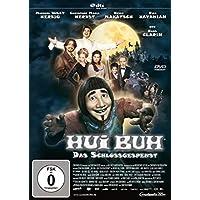 Hui Buh, das Schlossgespenst
