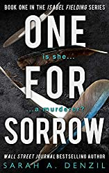 One For Sorrow (Isabel Fielding Series Book 1) (English Edition)