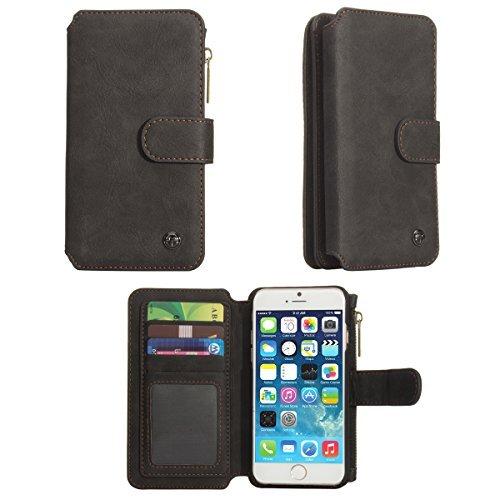 han-lucky-star-iphone-6-6s-hulle-2-in-1-caseabziehbar-leder-brieftasche-mit-kartenfach-und-geldborse