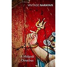 "A Malgudi Omnibus: ""Swami and Friends"", ""Bachelor of Arts"", ""English Teacher"" by R K Narayan (1994-08-30)"