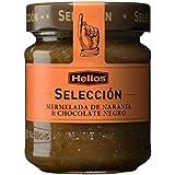 Helios Mermelada Extra Naranja con Chocolate negro - 250 gr