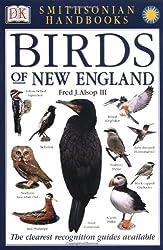 Smithsonian Handbooks: Birds of New England