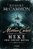 Matthew Corbett und die Hexe von Fount Royal - Best Reviews Guide