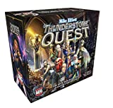 Alderac Entertainment ALD06261 Thunderstone Quest Multi-Coloured