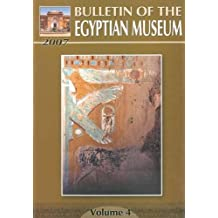 Bulletin of the Egyptian Museum, Vol. 4