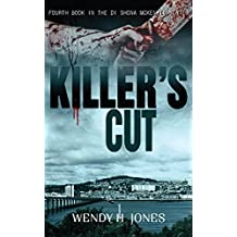 Killer's Cut (The DI Shona McKenzie Mysteries Book 4)