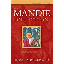 The Mandie Collection: Volume 2 (English Edition)
