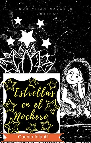 Estrellas en el nochero (1) por Nur Yijan Navarro Urbina