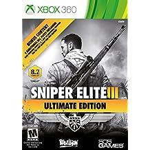 Sniper Elite III Ultimate Edition [Importación Inglesa]