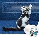 Ruban anti-égratignure anti-chat, Ruban anti-saisie pour chat, Etui de protection...