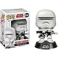 Star Wars SW-EP8 Figura de Vinilo Pop 28: C Character, Episodio 8 (Funko 14740)