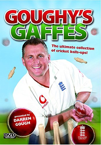Goughy's Gaffes